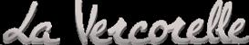 La Vercorelle – Gîte et chambre d'hôte dans la Drôme, à Léoncel Logo